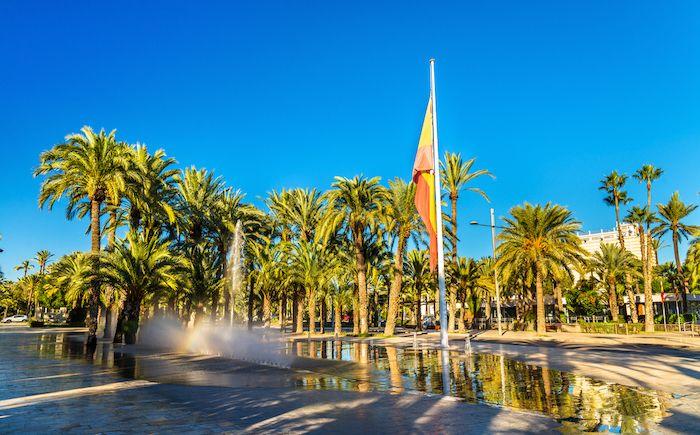 Elche Alicante