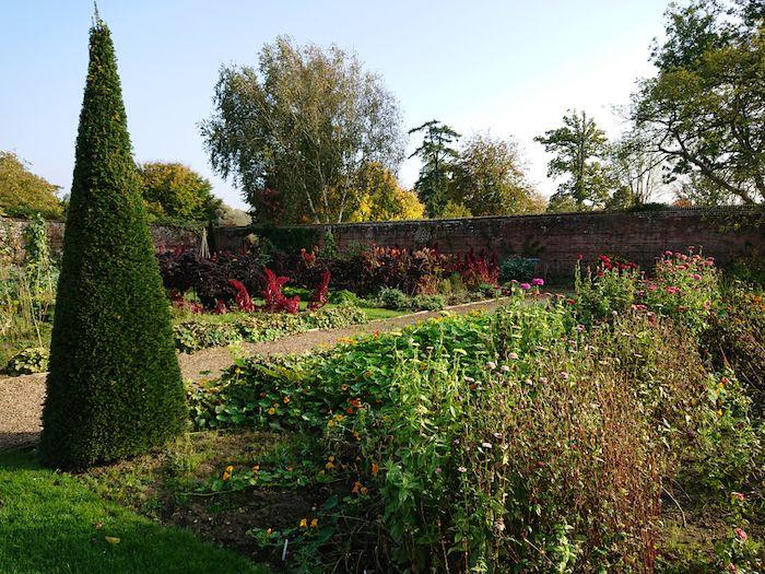 Godinton Gardens
