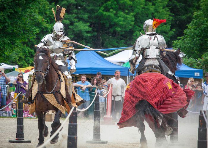 Festivals of Guelph