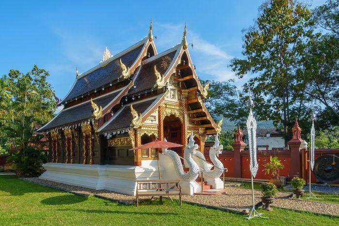Hang Dong Chiang Mai