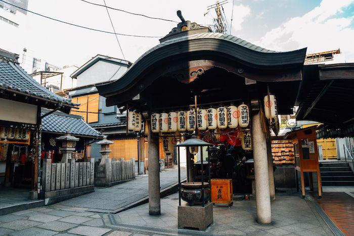 Houzenji Yokocho