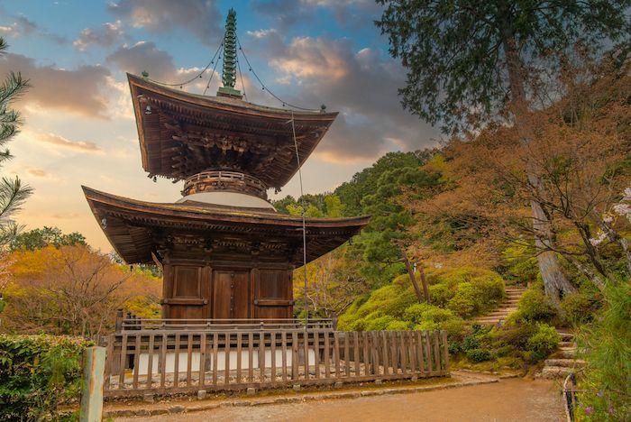 Jojakkoji temple