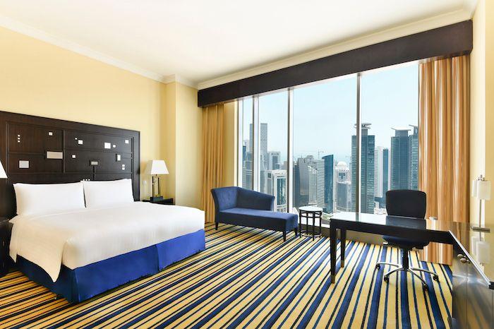 Marriott Marquis Doha