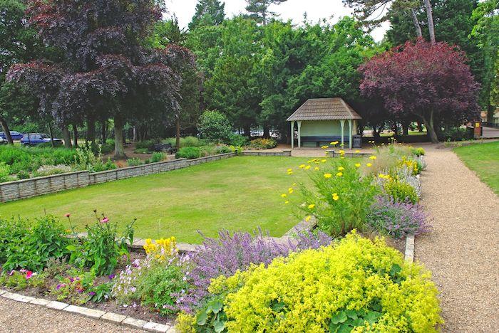 Nicholas Everitt Park