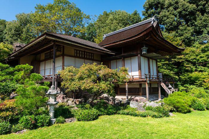 Okochi Sanso villa