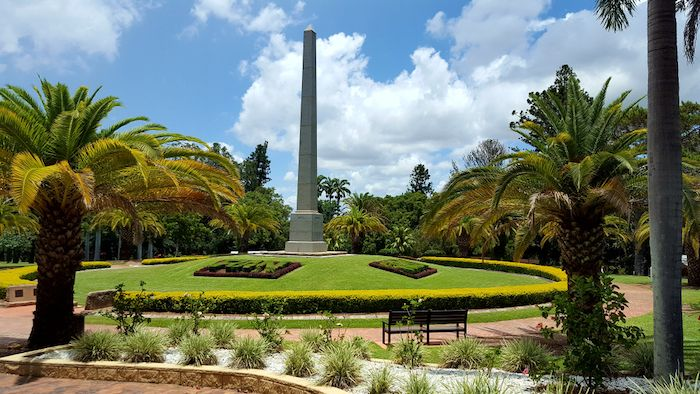 Rockhampton Botanic Garden