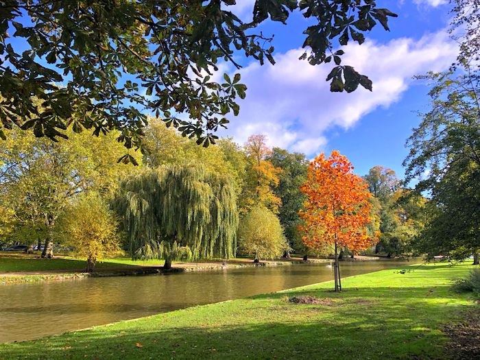 Russell Park Bedford