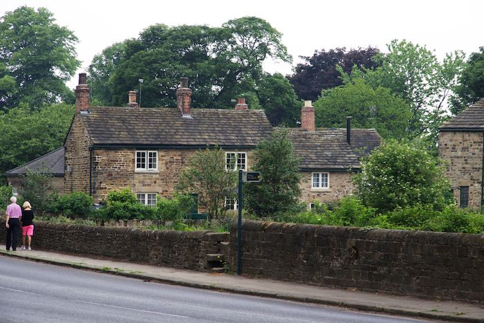 Wentworth Village