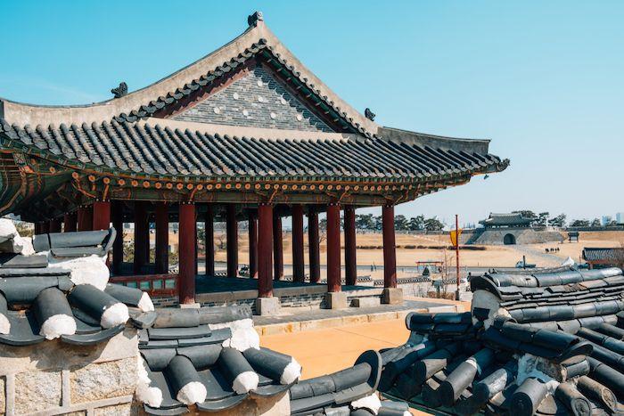 Yeonmudae