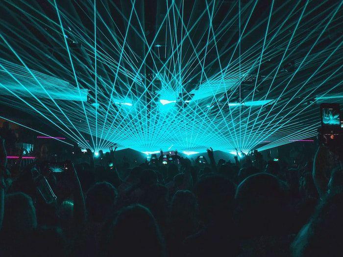 Ibiza clubbing