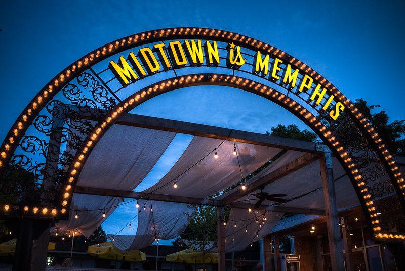 Midtown Memphis