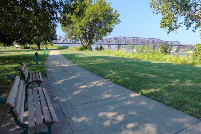 Big River Crossing