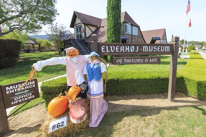Elverhoj Museum of History and Art