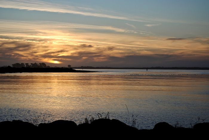 Humboldt Bay National Wildlife Refuge