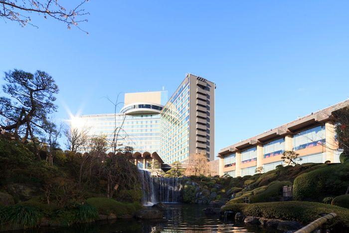 New Otani Tokyo