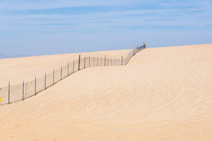 Oceano Dunes State Vehicular Recreation Area