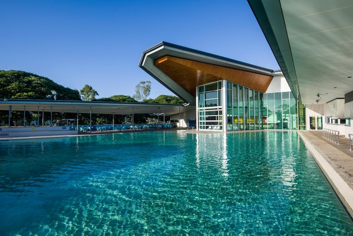 Riverway Townsville