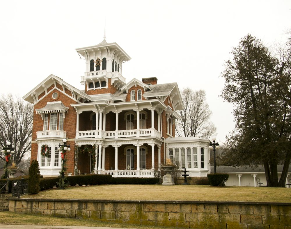 Belvedere Mansion