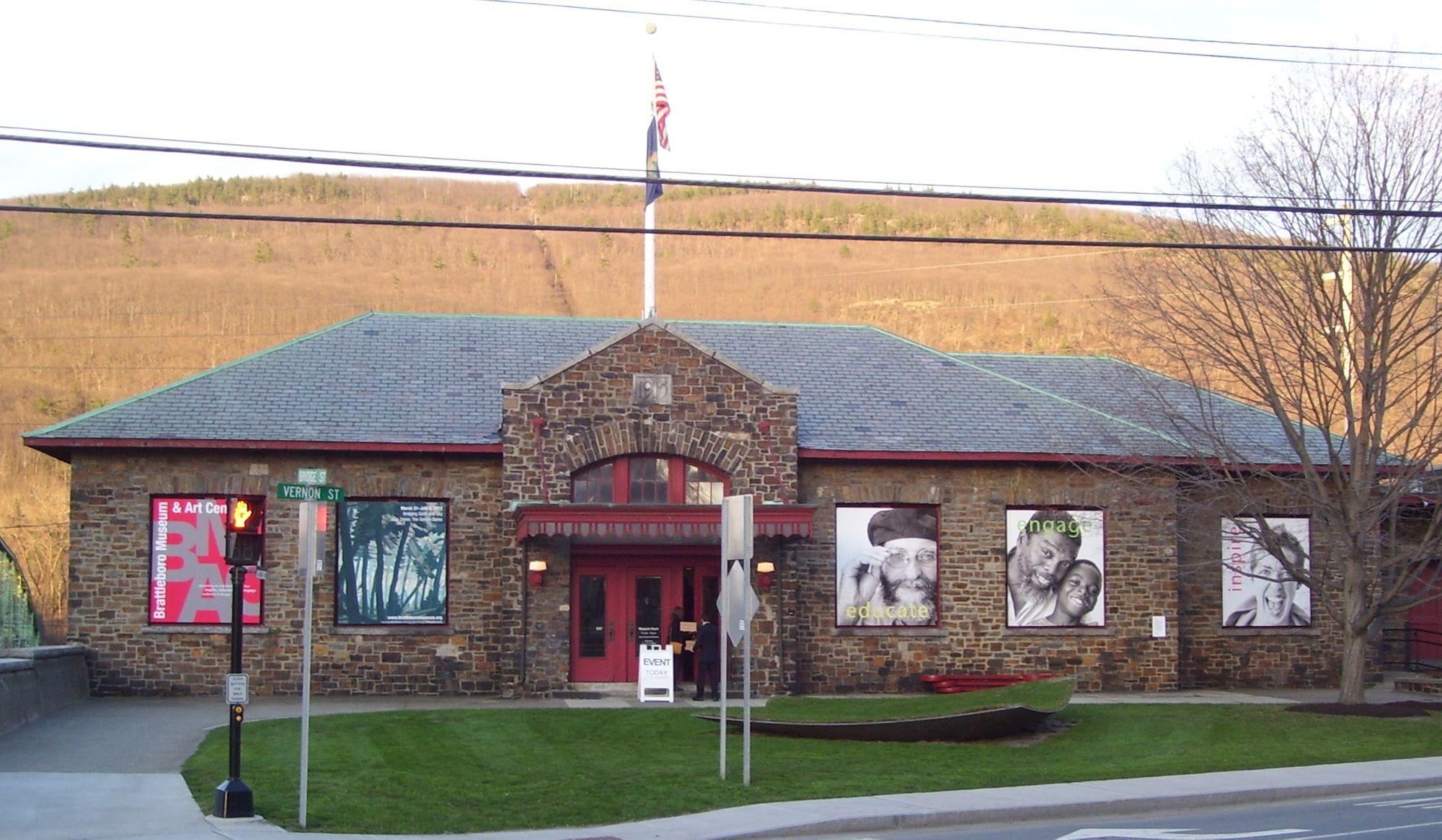 Brattleboro Museum and Art Centre