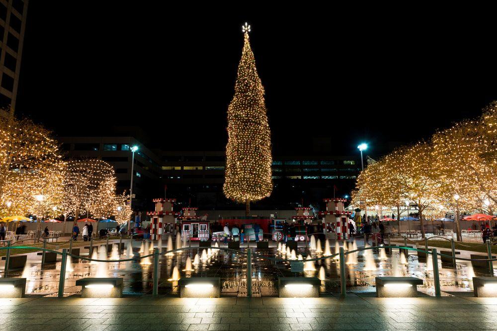 Crown Centre Kansas City