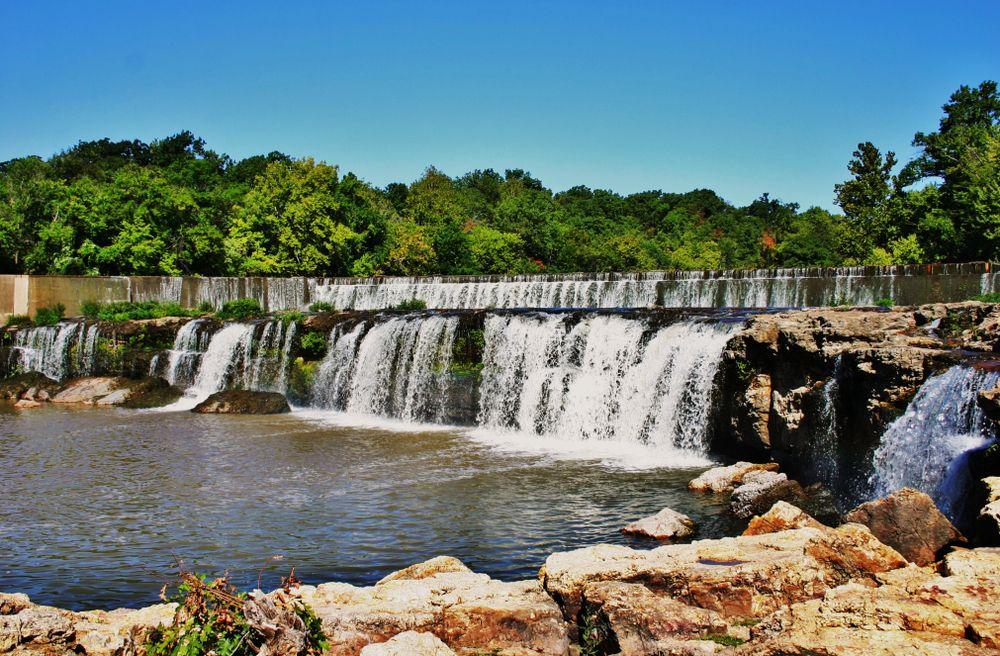 Grand Falls Joplin