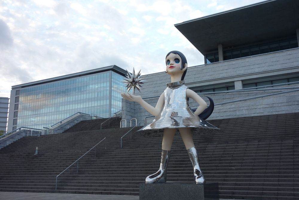 Hyogo Prefectural Museum of Arts