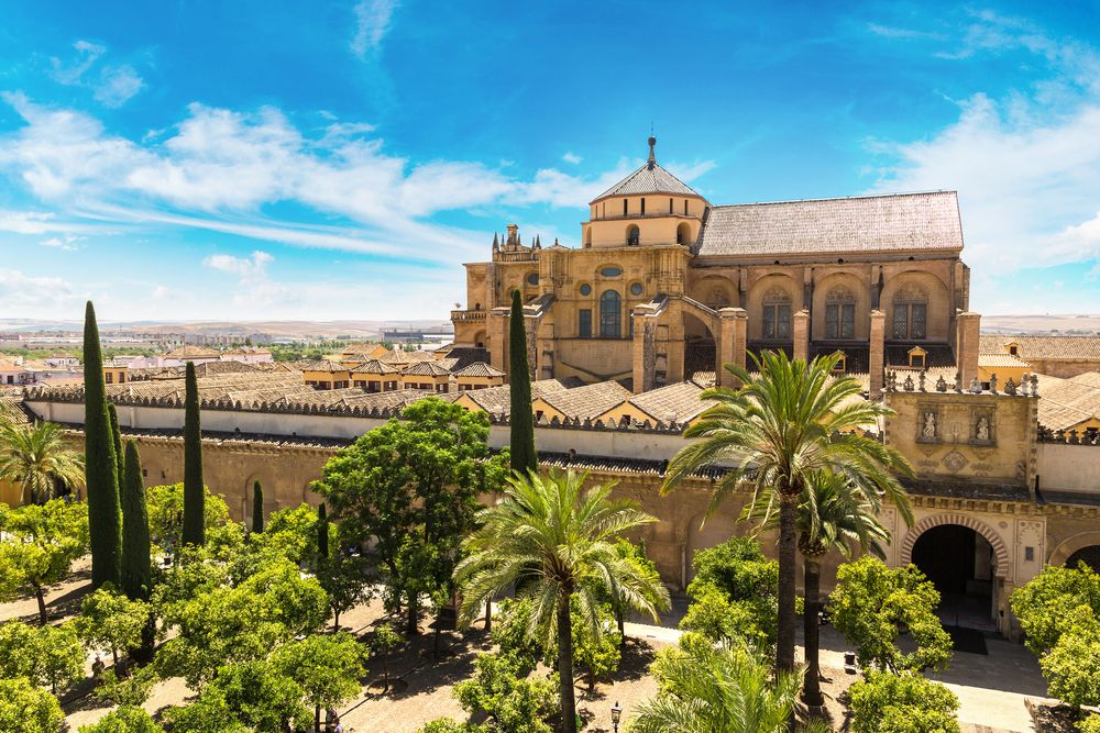 Mezquita Mosque-Cathedral
