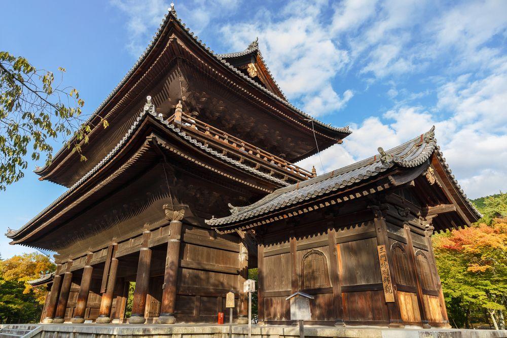 Nanzen-ji Temple