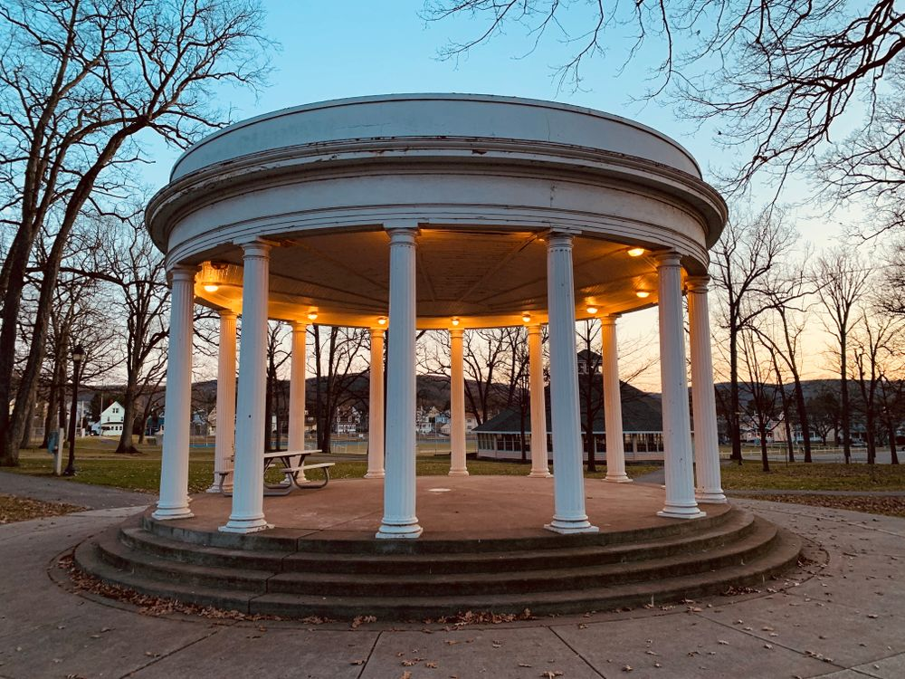 Recreation Park Binghamton