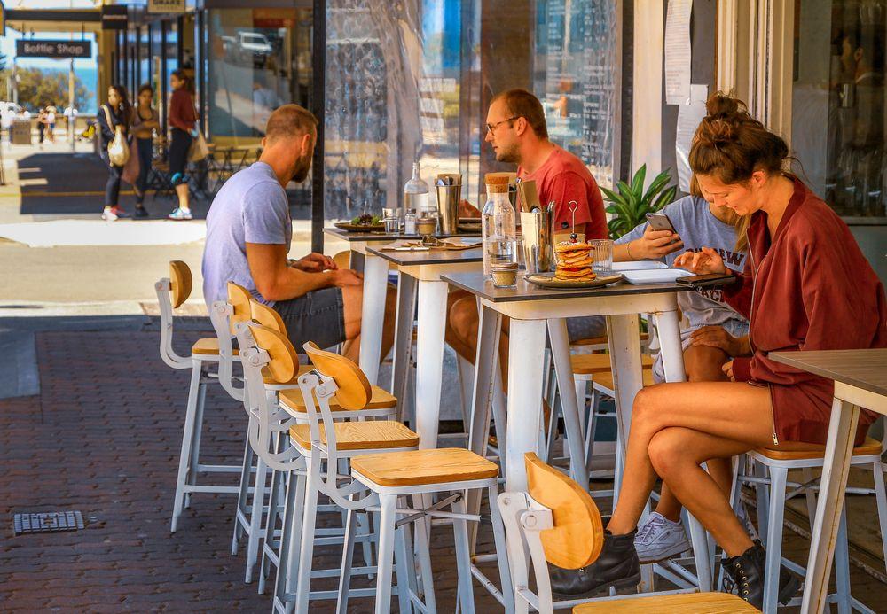 Bondi Restaurants