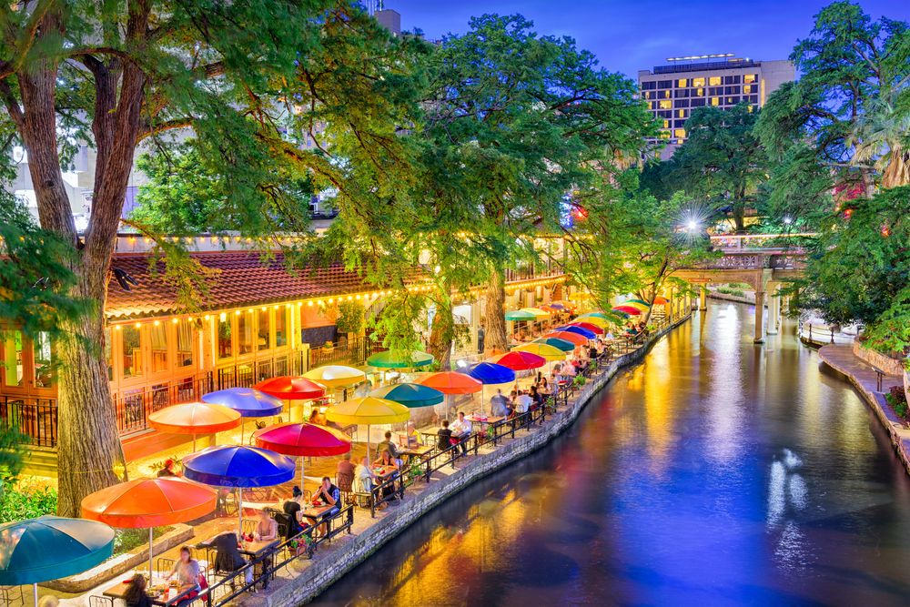 Riverwalk