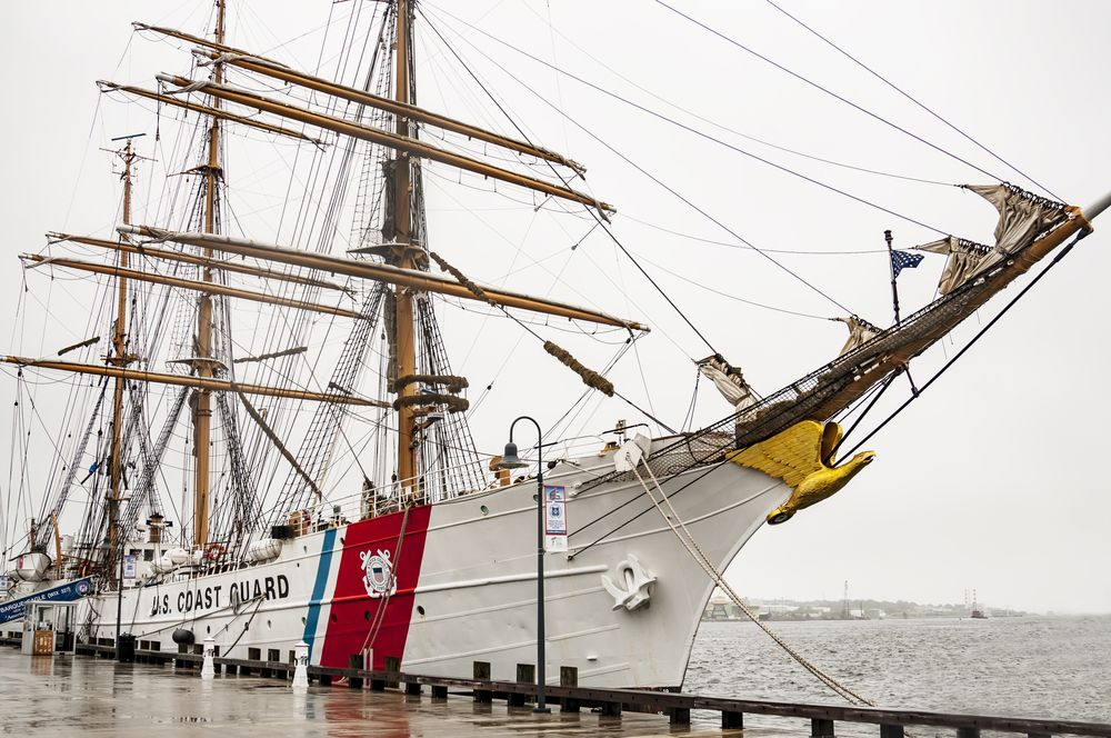 The United States Coast Guard Museum