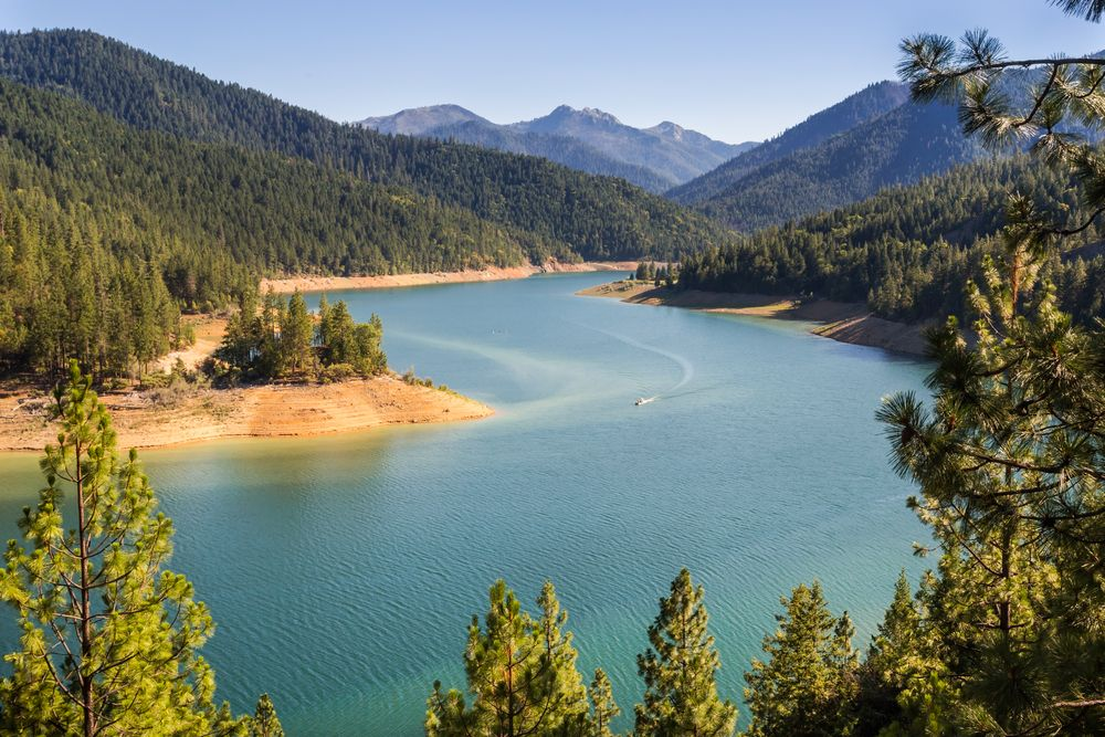 Applegate Lake