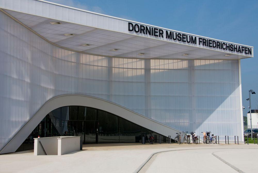 Dornier Museum