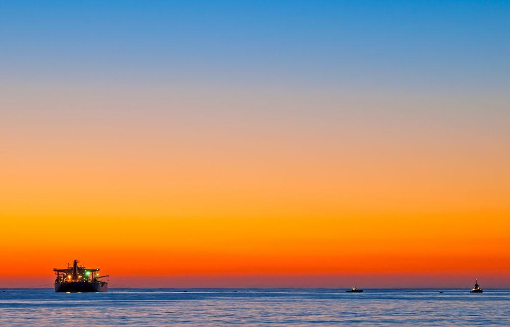 El Porto Beach