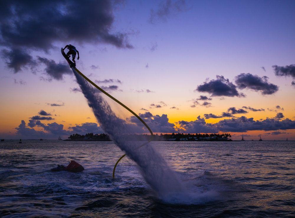 Florida Keys Jetpacks