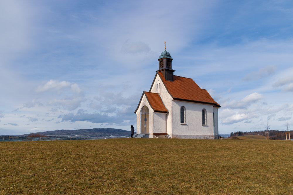 Haldenberg Kapelle
