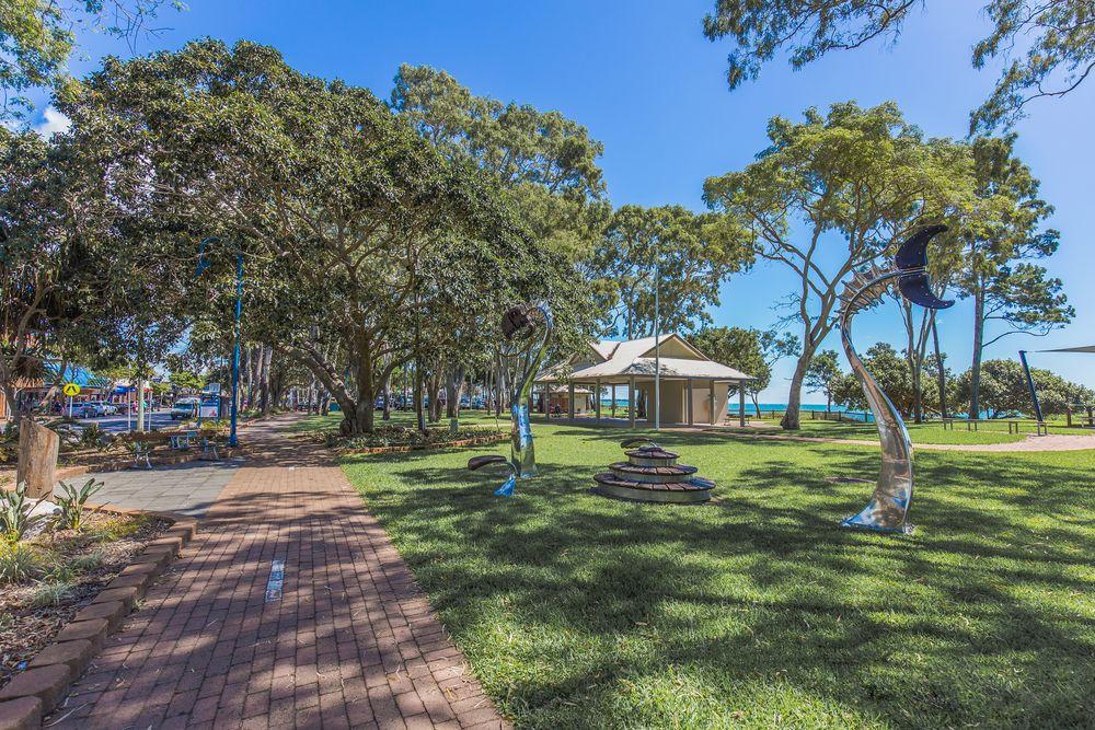 Hervey Bay Esplanade