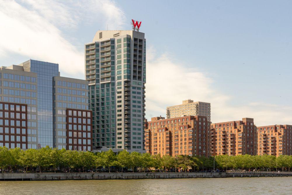 Hoboken W Hotel