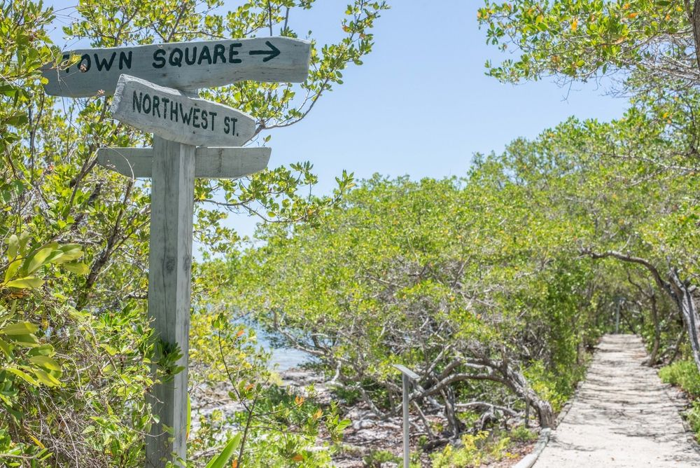 Indian Key Historic State Park