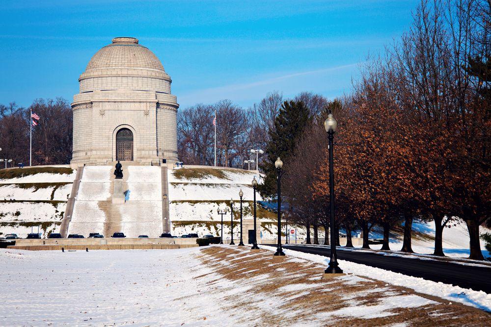 McKinley Presidential Memorial
