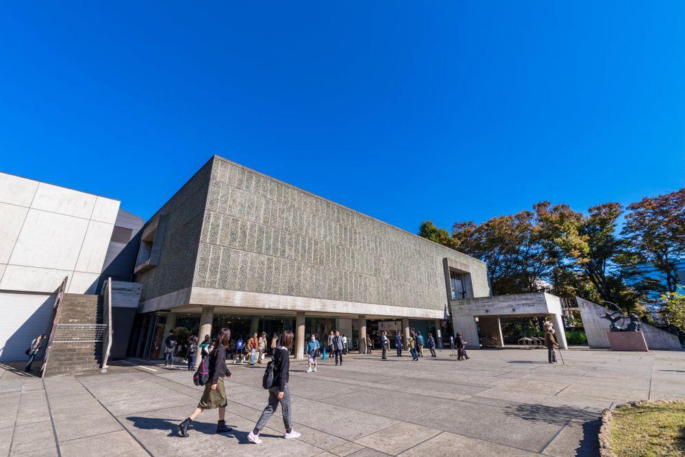 Odaiba Ōedo-Onsen Monogatari Tokyo