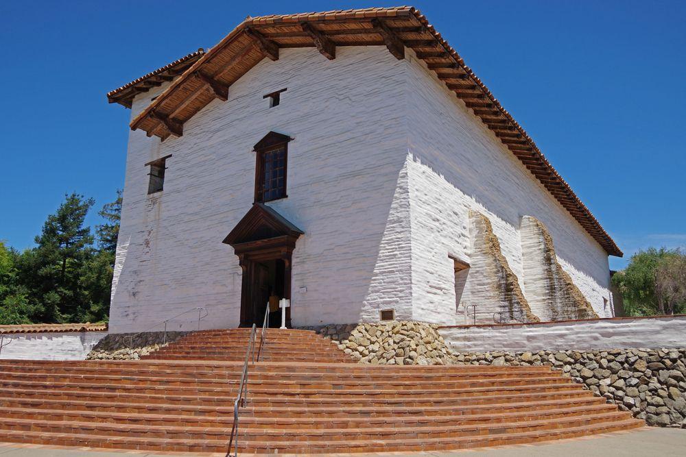 Old Mission San Jose