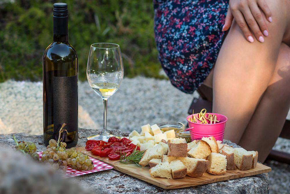 Wine Tasting Kefalonia