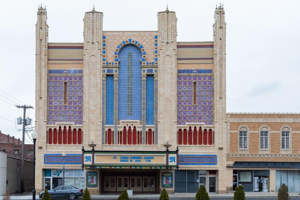 Missouri Theater