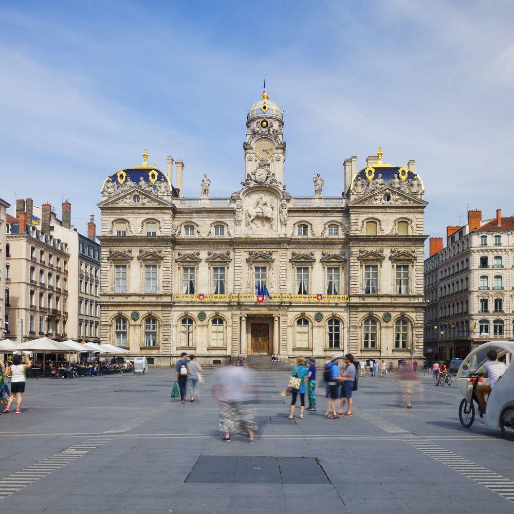 1st arrondissement