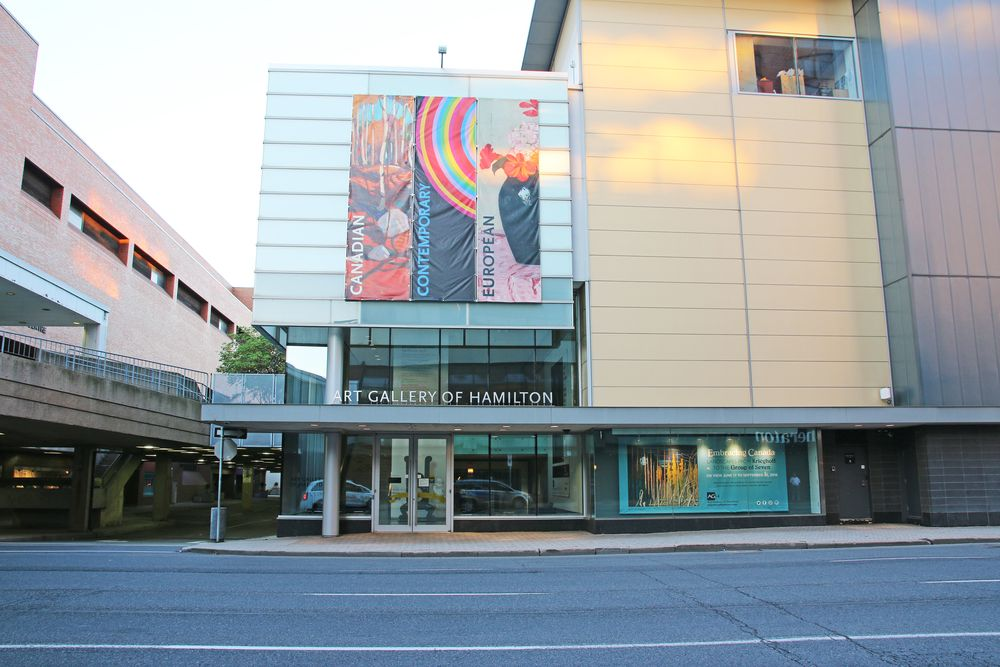 Art Gallery of Hamilton