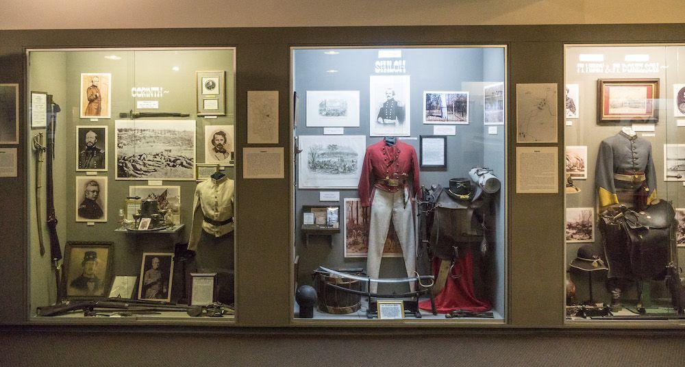 Civil War Museum bardstown