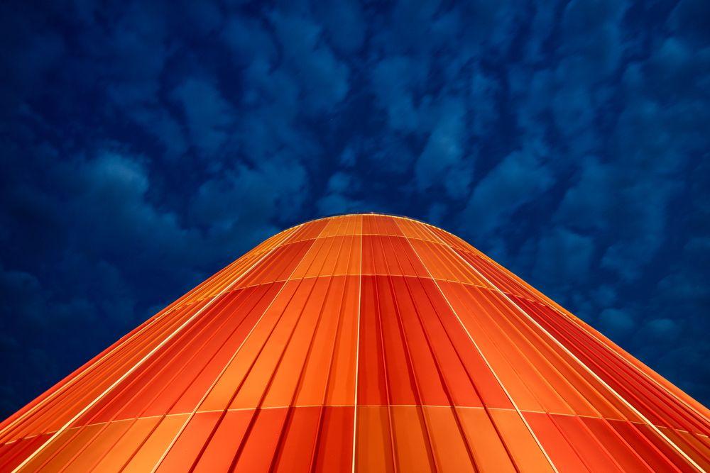 Delta College Planetarium and Learning Center