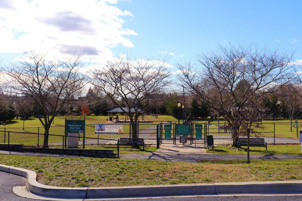 Fairgrounds Park